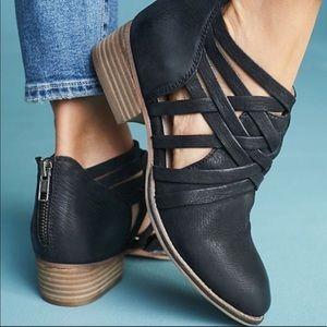 Seychelles so blue boots
